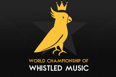 <span>WORLD CHAMPIONSHIP OF WHISTLED MUSIC </span>